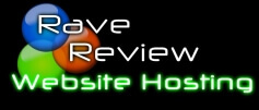Rave Review Website Hosing